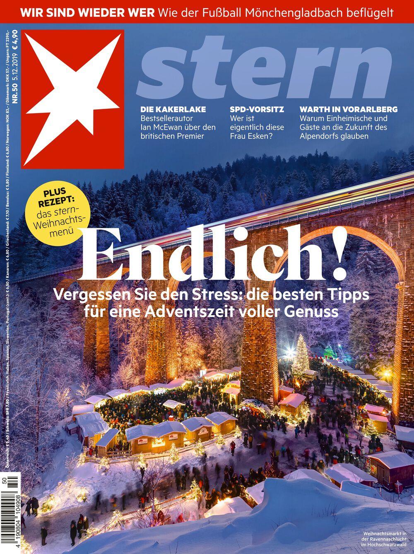 stern-Studenteanbo