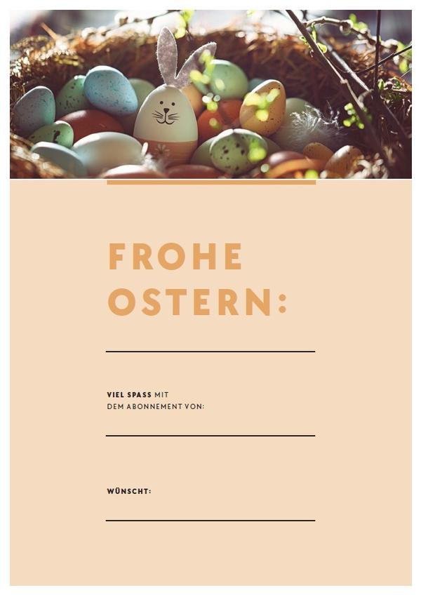 FrohesOstern