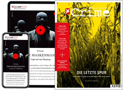 STERN CRIME PLUS - Print und Digital