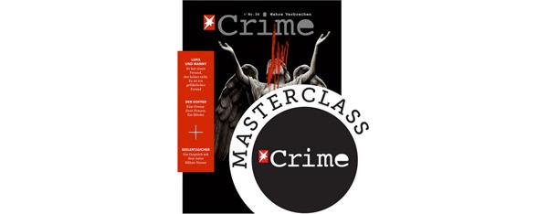 STERN CRIME Masterclass Logo